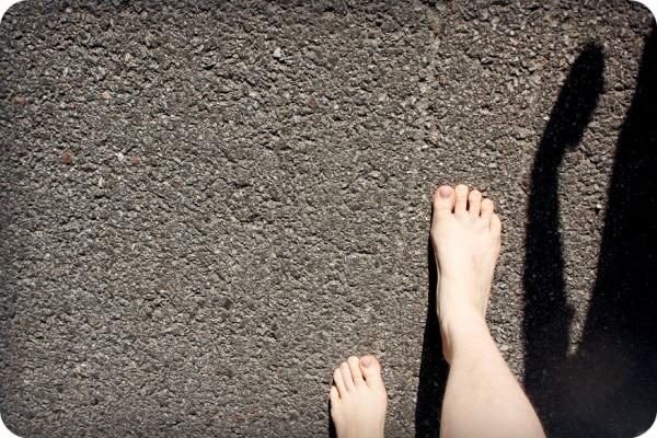 barefootenvarndag