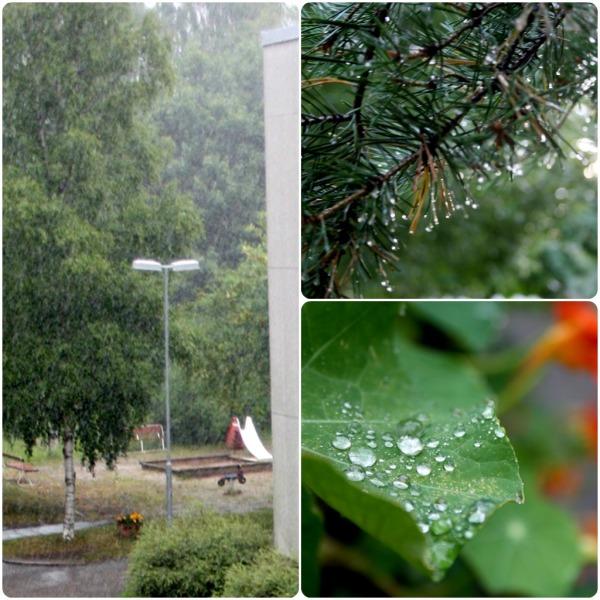 detharregnet