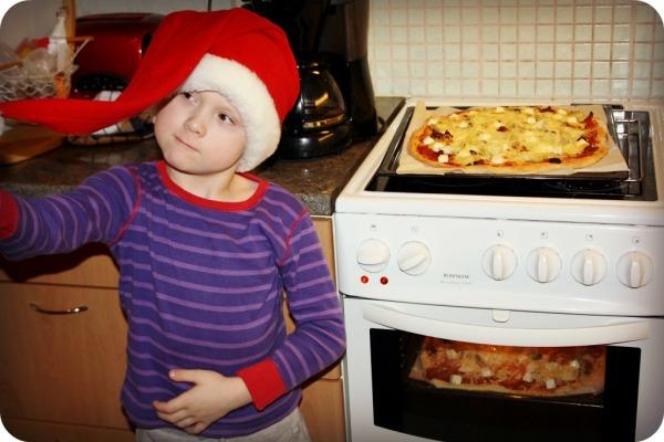 pizzabakk