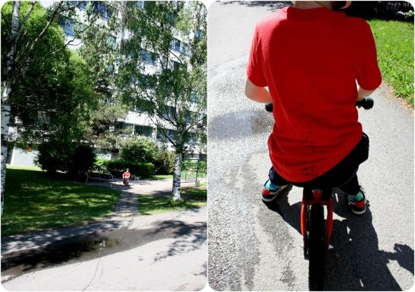 cykelspray